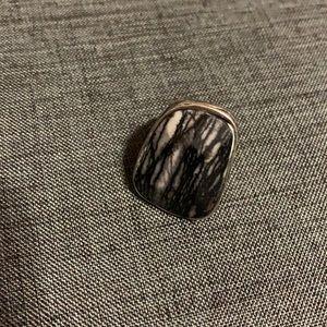 retired Silpada Vintage Ring